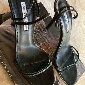 Charles David Shoes - Gorgeous charles david sandals